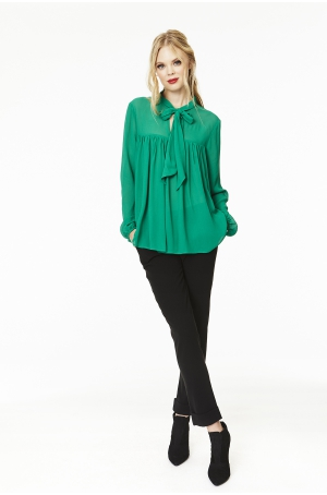Blouse Busy - Belair Paris